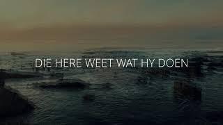 Neville D - Die Here Weet Wat Hy Doen Ft. Kevin Booysen (Lyric Video) - Local  Gospel Music