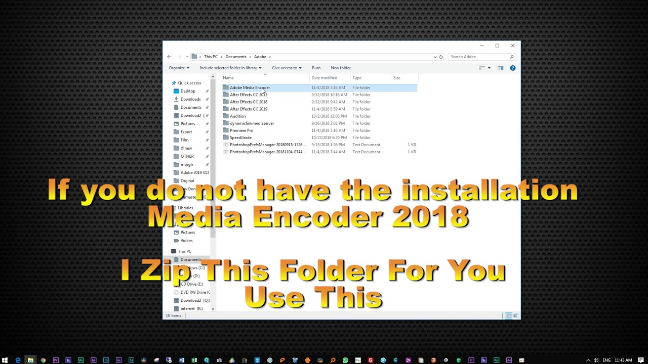 How to export H HEVC in Adobe Media Encoder? | TechiDaily