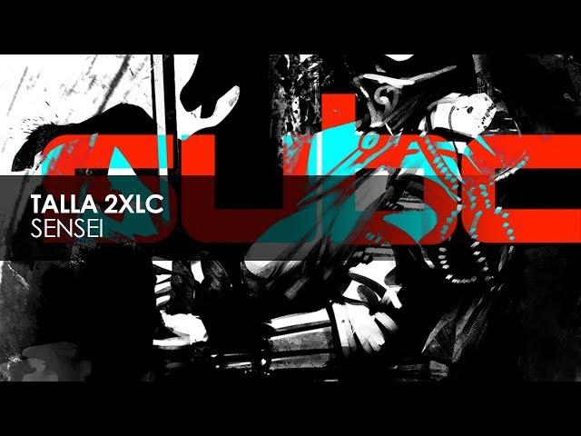 Talla 2XLC - Sensei