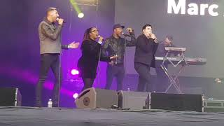 Marc Almond at Let's Rock 2019