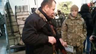 видео Оружейные ремни купить в Украине