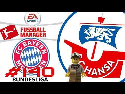 Hansa Rostock #140 / Neues Jahr. Neue Spieler? / Fußball Manager 18 / Bundesliga / FM13 / FM18