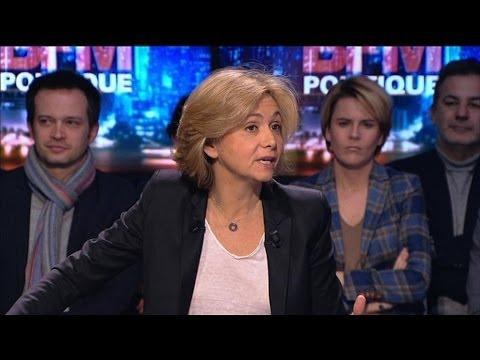 Pécresse tacle Bernadette Chirac sur le retour de Sarkozy - 09/02