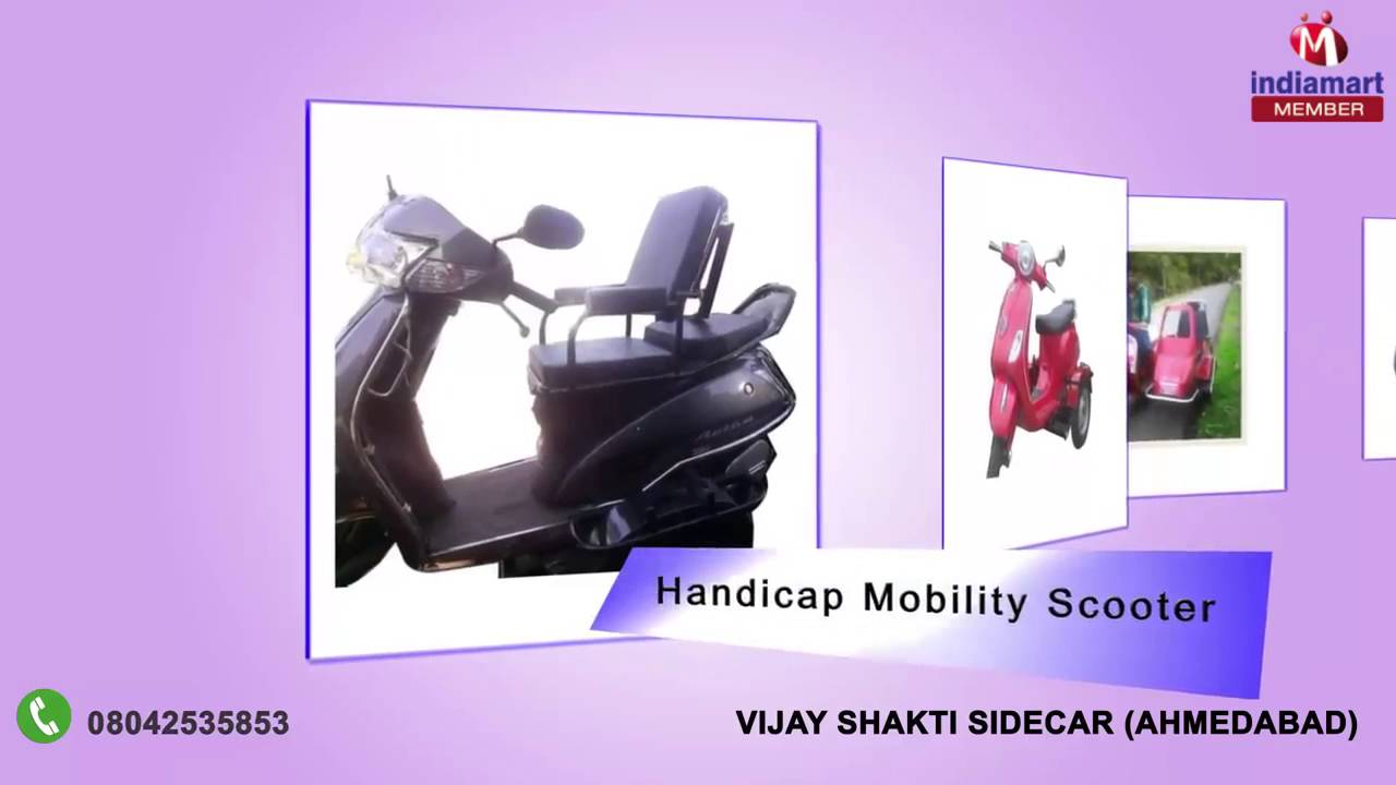Sidecar Accessories and Kit By Vijay Shakti Sidecar, Ahmedabad