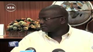 Case Files: Louis Otieno