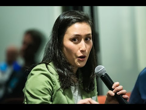 Laura Cain, Associate Thomvest Ventures