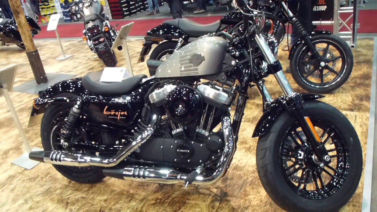 2017 Harley-Davidson Forty-Eight 1200 67 Hp * see also ...