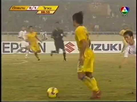 Thai vs Veitnam suzukicup2011final