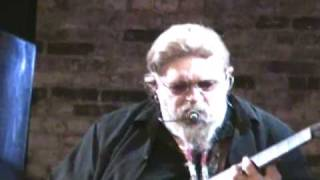 David Allan Coe THE RIDE The GHOST of HANK WILLAMS.MP4
