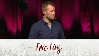 A Time to Trust: The Magi's Risk - Eric Lins