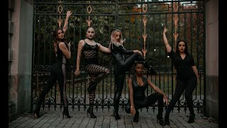 WTP - TEYANA TAYLOR - DANCE VIDEO
