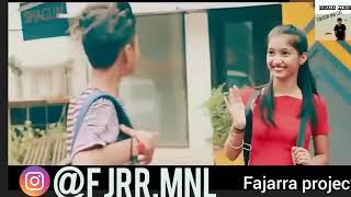 Gambar cover Oh Angin Bisikan padanya Ku Cinta dia baper (cover video