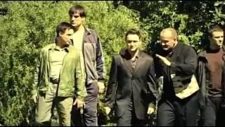 Криминальный  сериал Банды 3 эпизод 1 12 эпизод   Русский сериал HD