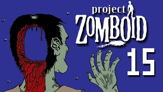 Project Zomboid Build 32 | 15 | Farming