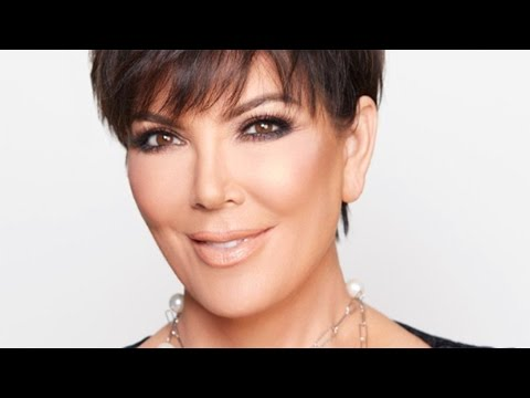 Kris Jenner's New Jewelry Line Receives Harsh Criticism Online
