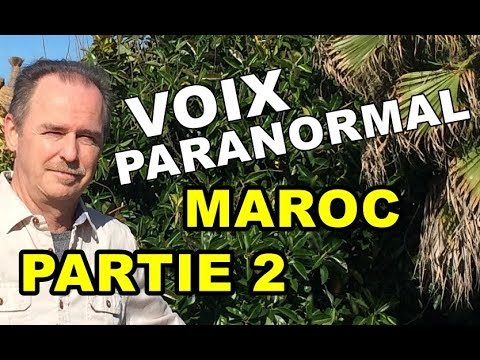 paranormal maroc