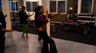 Belly Dance Fitness Class in Mathikere