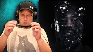 KANYE WEST - Wash Us In The Blood feat. Travis Scott REACTION REVIEW!!!