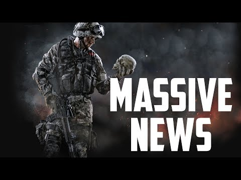 BLACK OPS 4 LEAKED INFO- CAMPAIGN, ZOMBIES & MULTIPLAYER NEWS! | INSIDE SOURCE BLACK OPS 4 LEAKED