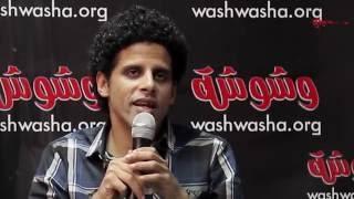 بالفيديو.. حمدي الميرغني: أنا ومصطفى خاطر قفلنا ميدان بور سعيد