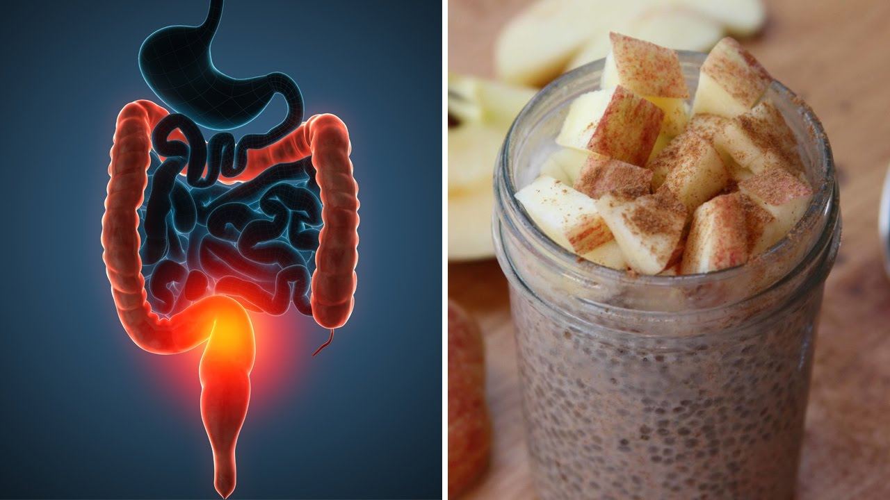 The Best Way To Clean Out Your Colon At Home Youtube