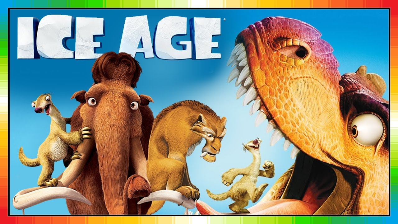 Ice Age 3 descargar - Descargas torrent gratis
