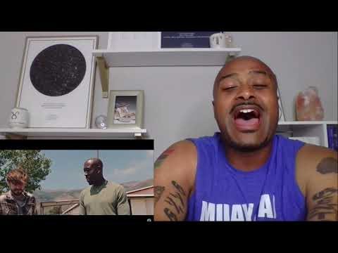 Freddie Gibbs & Madlib – Crime Pays Reaction