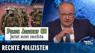 Keine Einzelfälle! Die deutsche Polizei hat ein Rassismusproblem