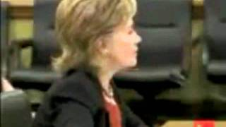 Hillary Clinton : We created Al-Qaeda thumbnail