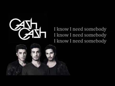 how to love cash cash lyrics