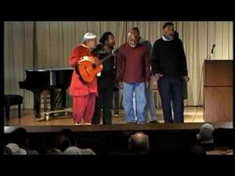 Fightin for my Rights (SNCC Freedom Singers, Chicago 2007)