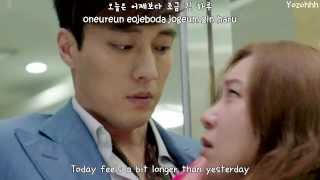 Repeat youtube video Gummy - Day and Night FMV (Master's Sun OST) [ENGSUB + Romanization + Hangul]