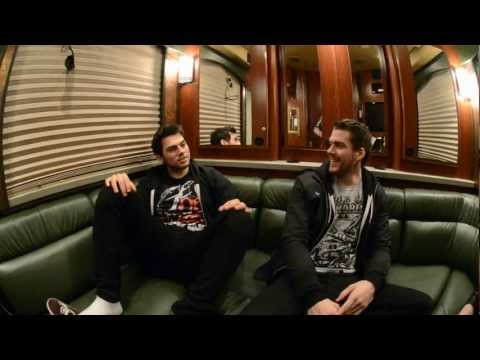 Adventure Club Exclusive Interview at Royale, Boston