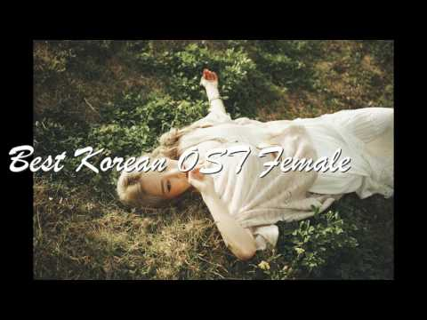 Best Korean Female Ballad  OST 2016/2017