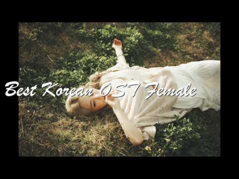 Best Korean Female Ballad  OST 2016/2017