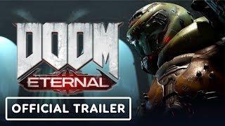 DOOM Eternal: Official Stadia Trailer - Gamescom 2019