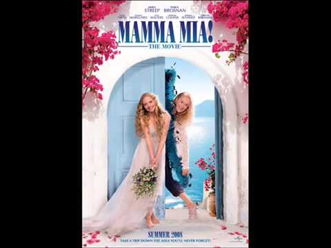 Mamma Mia Movie   Gimme! Gimme! Gimme! A Man After Midnight