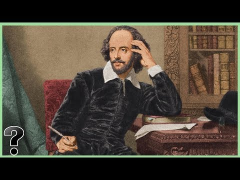 Was William Shakespeare Real?