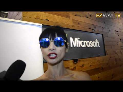 Eric Zuley Interviews & Proposes Marriage To Bai Ling