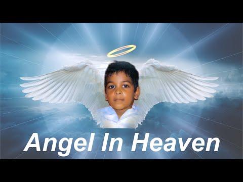 Raymond Ramnarine & Dil E Nadan - Angel in Heaven