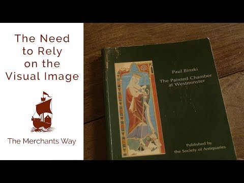 The Need to Rely on the Visual Image - The Merchants Way 018