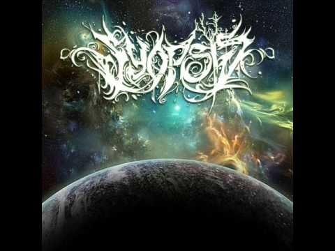 Syopsis - Dimensions Of An Underlying Race (2012) [Full EP]