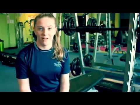 Hillgrove Hotel Leisure Centre - Body Transformation Video