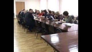 На повестке дня – перспектива банкротства ЖЭУ ПНЦ РАН