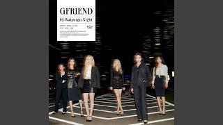 Youtube: GRWM / GFRIEND