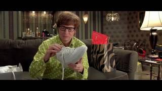 Austin Powers - The exploding shoe (720p)