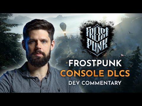 Frostpunk на Xbox получит DLC, которые ранее выходили только на PC