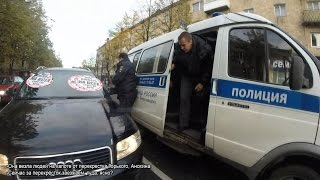 СтопХам Петрозаводск 65 - Без наказания