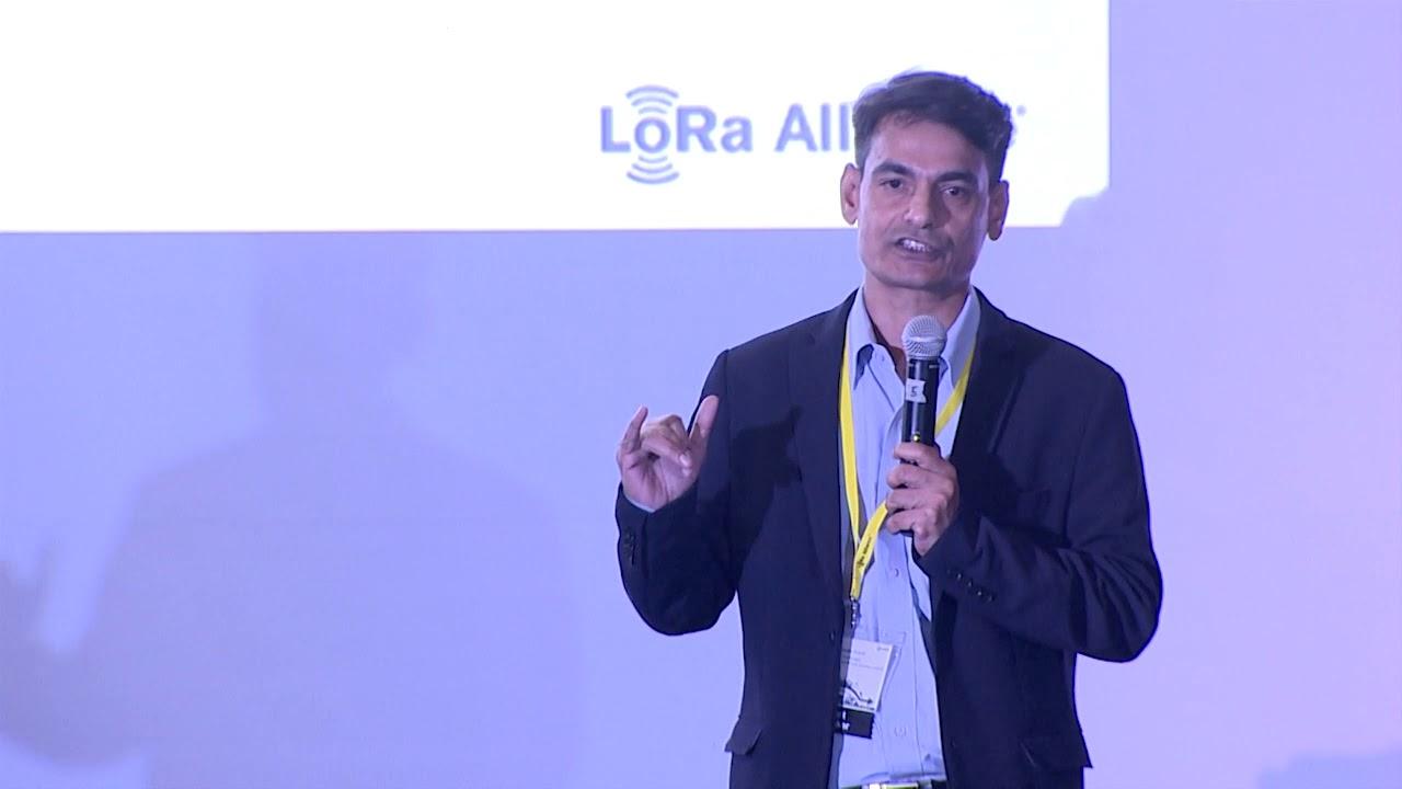 Mr. Lait Mishra & Gaurav Anand - Innovation through Customer Proximity