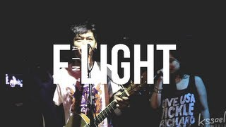 Faintlight - If It Means A Lot To You (A Day To Remember Cover)